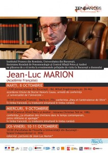 Jean Luc Marion